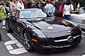 Mercedes-Benz 2011 R197 SLS AMG on Pebble Beach Tour d'Elegance 2011 -Moto@Club4AG.jpg