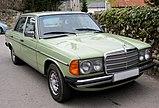 Mercedes W Servolenkung Hydraulik Ef Bf Bdlbeh Ef Bf Bdlter