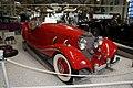 Mercedes-Benz 540K 1938 Convertible RSideFront SATM 05June2013 (14620766973).jpg