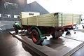 Mercedes-Benz Lo 2000 1932 Diesel Pritschenwagen LSideRear MBMuse 9June2013 (14796919300).jpg