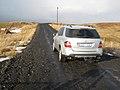 Mercedes-Benz W164 rear view in Iceland (3000792168).jpg