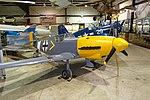 Messerschmitt Bf 109 - Oregon Air and Space Museum - Eugene, Oregon - DSC09875.jpg