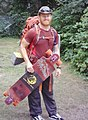 Met at D River State Park hiker biker site in Lincoln City (21922712292).jpg