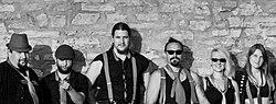 Die Band 2017