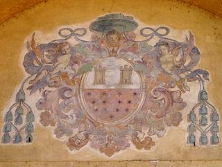 Mezquita de Córdoba - Escudo 001.JPG