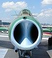 MiG-15 air intake.JPG
