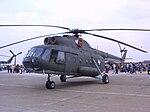 Mi 8 of SAF