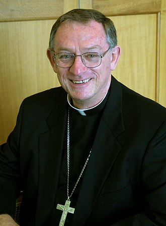 Michael Putney (bishop) - Bishop Michael Putney, Fifth Catholic Bishop of Townsville from 2004-2014