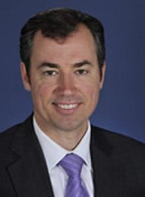 Michael Keenan - Image: Michael Keenan