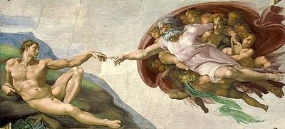 Imagen de Dios - Wikipedia, la enciclopedia libre