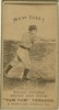 Mickey Welch, New York Giants, baseball card portrait LCCN2007683706.tif