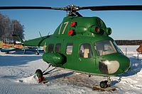Mil (PZL-Swidnik) Mi-2, Russia - Air Force AN1672046.jpg