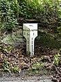 Milepost near Church Stretton.jpg