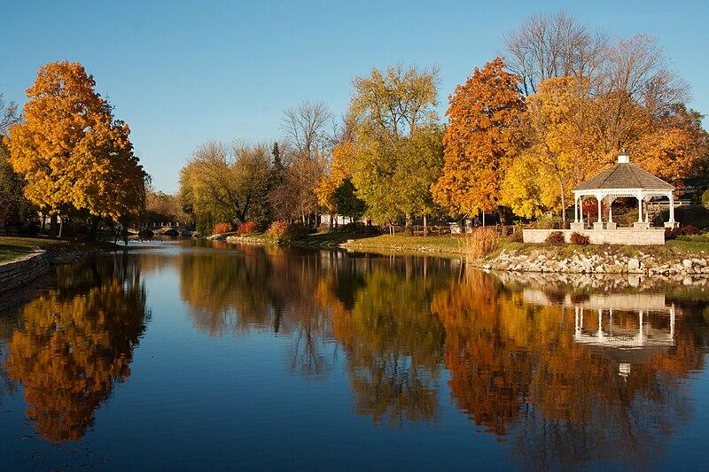 File:Mill Pond Park Menomonee Fallss Wisconsin 9478.jpg