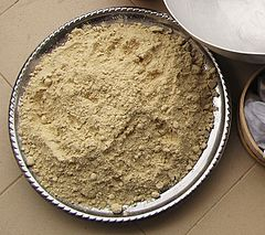 Farine De Millet Quelles Proportions Dans Un Cake Sal Ef Bf Bd