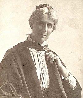 Millicent Mackenzie British educator