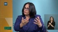 File:Ministra Damares Alves fala sobre as prioridades da sua pasta.webm