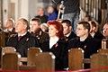 Ministru prezidents Valdis Dombrovskis piedalās Ekumēniskajā dievkalpojumā Doma baznīcā (6334194556).jpg