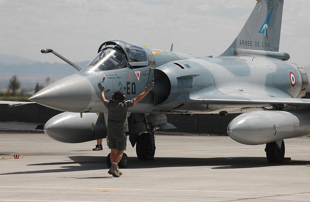 المقاتله الفرنسيه Dassault Mirage 2000  1024px-Mirage-060808-F-6489S-011
