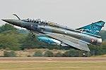 Mirage 2000D - RIAT 2018 (41724214180).jpg