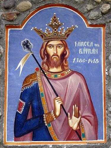 Mircea I cel Batran (3)