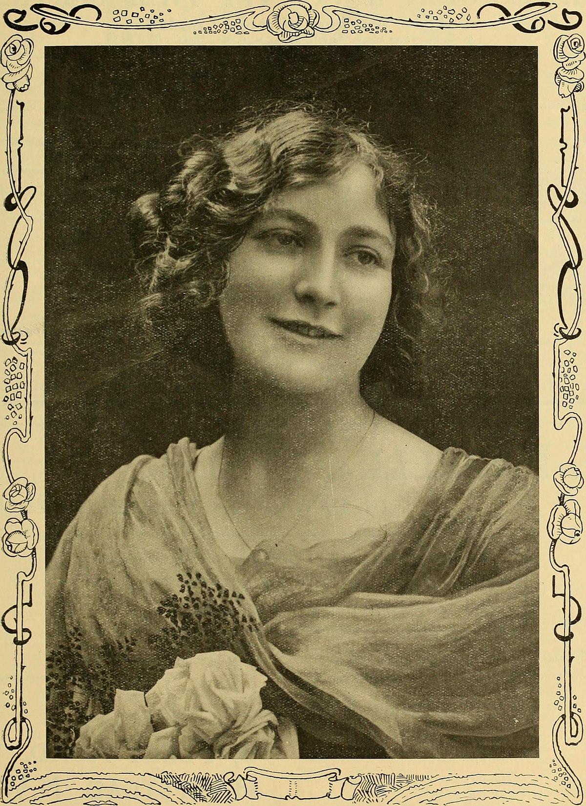 Dorothy Bellew