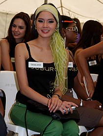 Miss Thailand 08 Ummarapas Jullakasian.jpg
