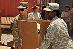 Mississippi Army National Guard soldiers donate backpacks and school supplies to Afghan children DVIDS424532.jpg