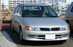 1995 Mitsubishi Lancer
