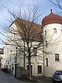 Mitterfels Burgstrasse 21 Felsenkeller.JPG