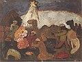 Modersohn-Becker - Anbetung der Drei Könige - 1907.jpeg