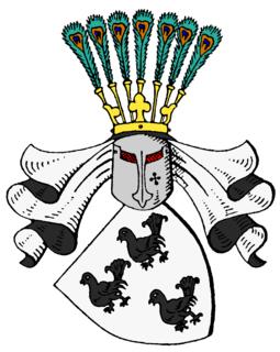 Moltke noble family