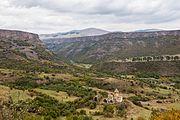 Monasterio de Hnevank, Armenia, 2016-09-30, DD 73.jpg