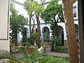 Monastery of Sancti Spiritu, Gilet 04.jpg