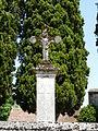 Moncaut Fontarède croix cimetière.JPG