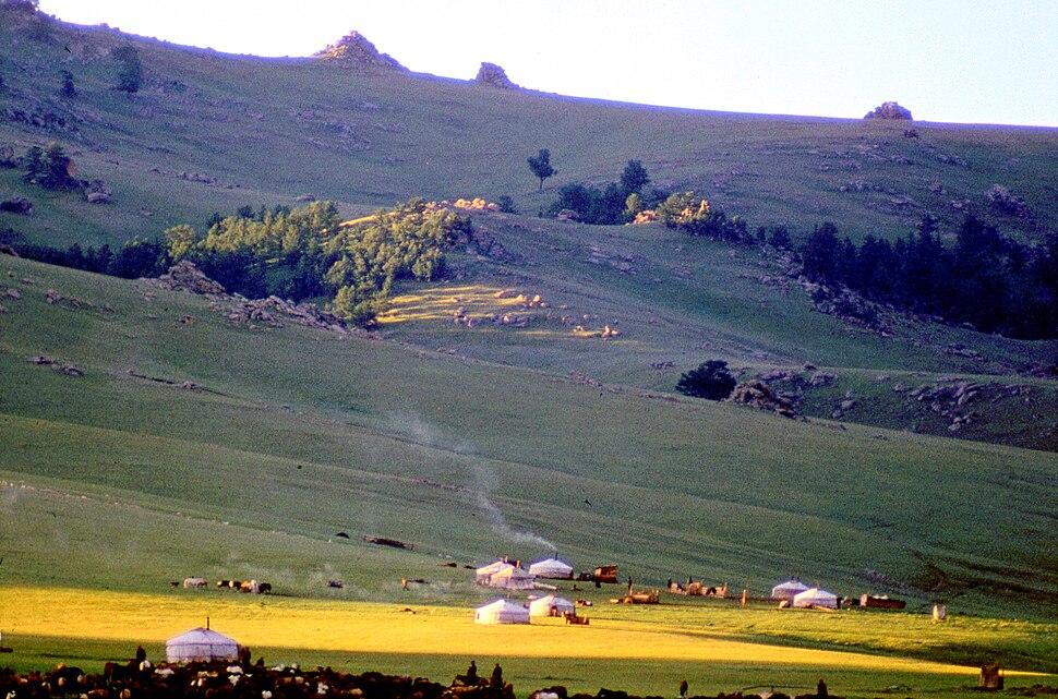 Mongolia562