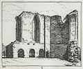 Monmouth Castle - architectural details.jpeg