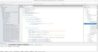 MonoDevelop - Image: Monodevelop 5.4