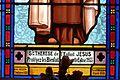 Montagnac-d'Auberoche église vitrail signature.JPG