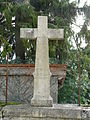 Montagnac-d'Auberoche croix mission 1861.JPG
