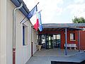 Montaut (Lot-et-Garonne) - Mairie.JPG