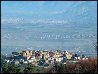 Monte Porzio Catone Comune in Latium, Italy