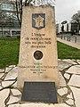 Monument Général Leclerc - Clamart (FR92) - 2021-01-03 - 1.jpg