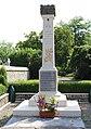 Monument aux morts de Horgues (Hautes-Pyrénées) 1.jpg