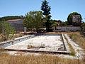 Monumento franquista en Honrubia de la Cuesta (11).jpg