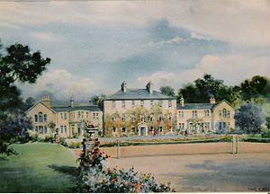 Mordington - Mordington House (1932)