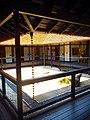 Morikami Museum and Gardens - Interior Garden of Tea House.jpg