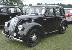 Morris Eight Series E Limousine 4 Türen (1939–1948)