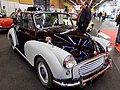 Morris Minor 1000 Tourer Cabrio-1962 (10610769066).jpg