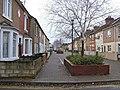 Morris Street, Rodbourne - geograph.org.uk - 1081826.jpg